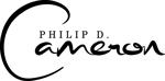 Philip D Cameron Logo