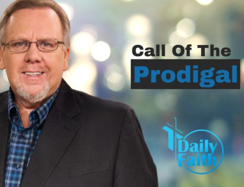 Call Of The Prodigal