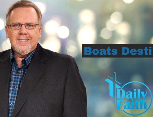 Boat's Destiny